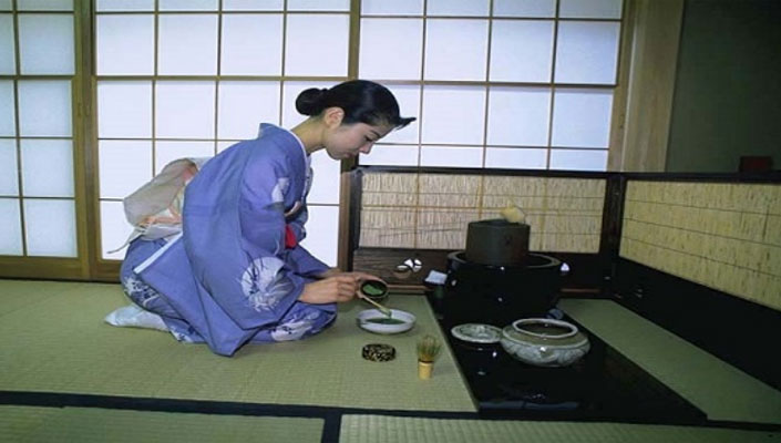 japanese tea ceremony research paper I went to a field trip our ap art history class today in that class, we go to lots of field trips the next one is dec 2 so far, ive been to 3 field trips.