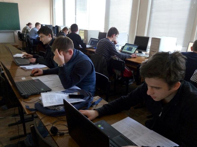 Всеукраїнський конкурс наукових