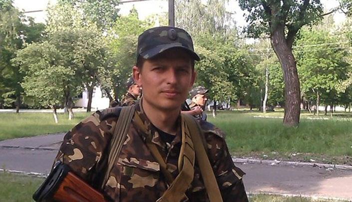 Юрій Іванович Артюх, студент ММІ