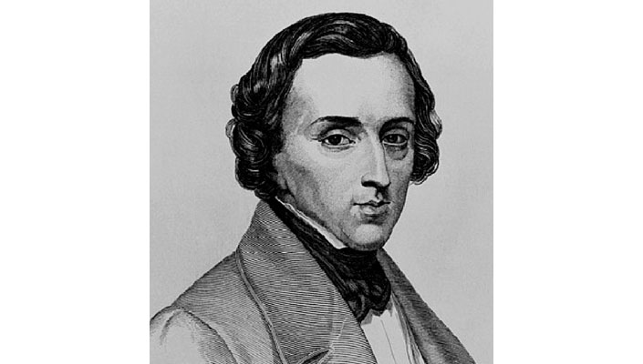frederic chopin Discover frederic chopin famous and rare quotes share frederic chopin quotations about life, philosophy and music put all your soul into it, play the.