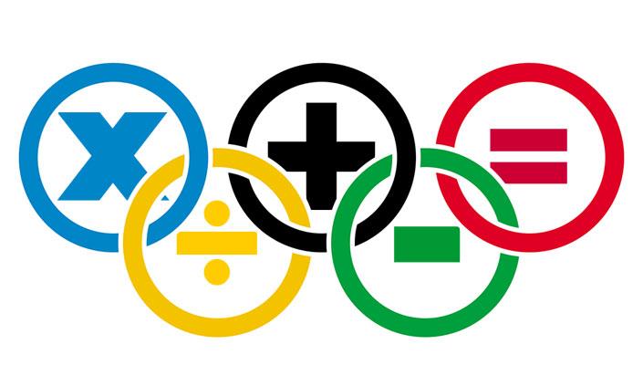 Картинки по запросу олимпиада по математике картинки