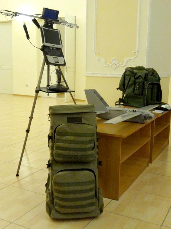 """Украинская армия получит беспилотники Spectator, разработанные студентами КПИ, - """"Укроборонпром"""" - Цензор.НЕТ 3568"""