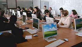 Із 19 по 21 квітня 2006 року в навчальному