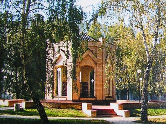 В Киеве закрыли бюветы