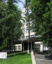 Кампус КПІ. Корпус № 17