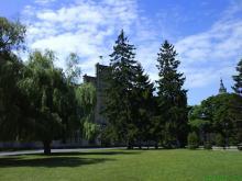 Кампус КПІ. Корпус № 1