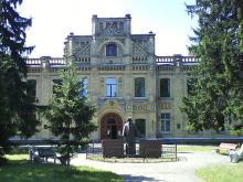Кампус КПІ. Корпус № 4