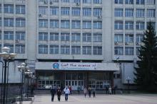 Кампус КПІ, 7 корпус