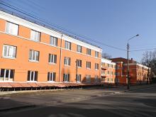 KPI Campus, building #8