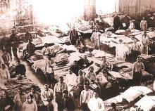 1914. Актова зала головного корпусу КПІ