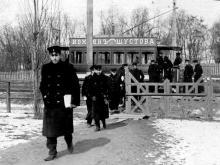 Колектив КПІ. Студенти Київського політехнічного інституту, 1900-ті