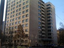 Кампус КПІ. 15 гуртожиток університету
