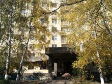 Кампус КПІ. 19 гуртожиток університету