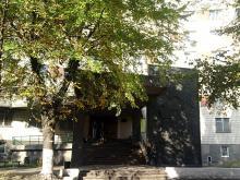Кампус КПІ. 20 гуртожиток університету