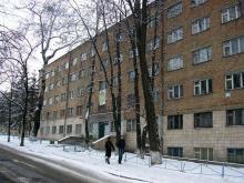 Кампус КПІ. 7 гуртожиток університету