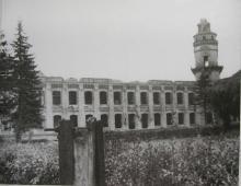 1943. Частина головного корпусу