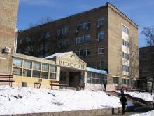 Кампус. 15 корпус КПІ ім. Ігоря Сікорського