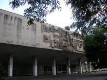 """Кампус КПІ. 18 корпус НТУУ """"КПІ"""""""