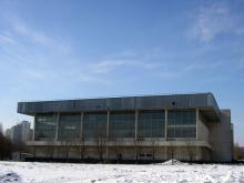 Кампус КПІ, 24 корпус, ЦФВС