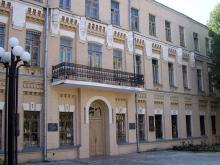 Кампус КПІ. 6 корпус