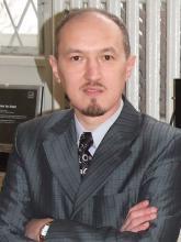 Фото. Пасічник Віталій Анатолійович