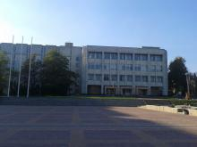 Campus. Scientific and Technical Library