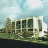 Кампус КПІ. Їдальня (32 корпус)