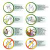 Як захистити себе й інших від грипу (МОЗ України)