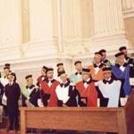 болонская конференция в левене