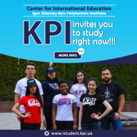 KPI invites you to study