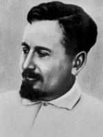 Михайло  Пилипович Кравчук