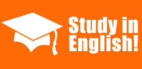 Study in english in KPI