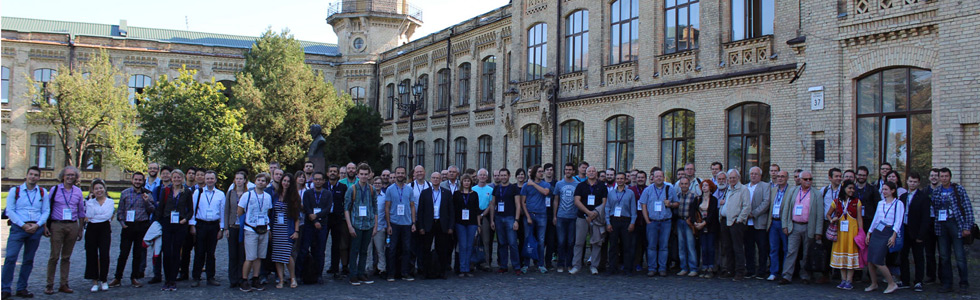 """2018.09.16-21 Міжнародна конференція """"3rd International Advanced School on Magnonics 2018"""""""