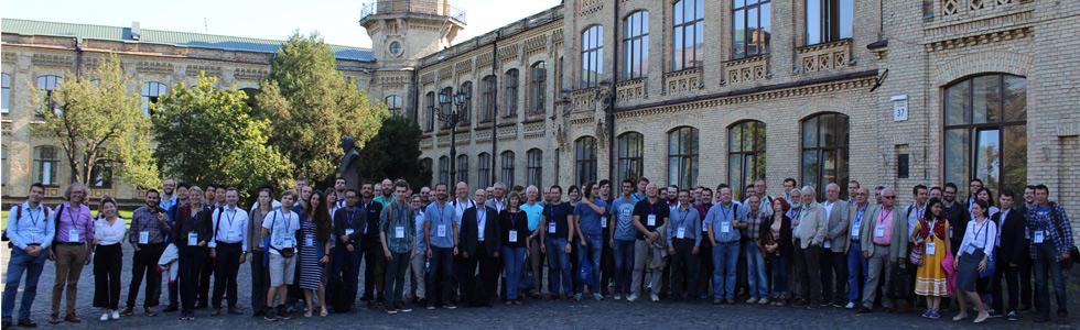 "2018.09.16-21 Международная конференция ""3rd International Advanced School on Magnonics 2018"""