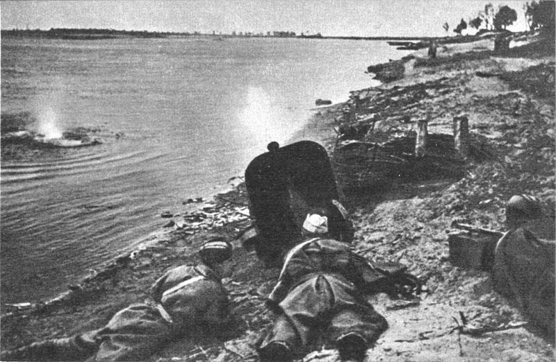 1943.11.01 Битва за Дніпро