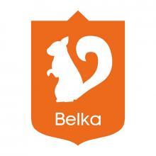 Логотип Секції «Бєлка»