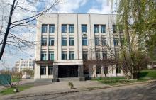 Кампус КПІ, 28 корпус