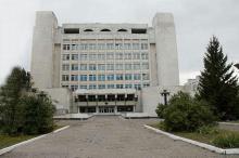Кампус КПІ. 9 корпус