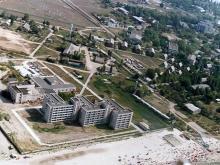 """Кампус КПІ, Оздоровчий комплекс """"Маяк"""""""