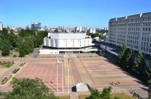 Кампус КПІ. Центр культури та мистецтв