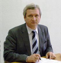 Фото. Новіков Олексій Миколайович