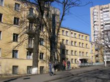 Кампус КПІ ім. Ігоря Сікорського, Поліклініка