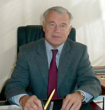 Фото. Якименко Юрій Іванович