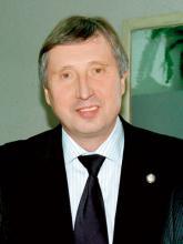Photo. Zgurovsky Michael Z.