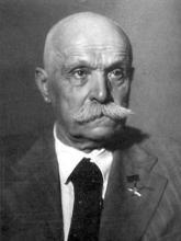 Патон Євген Оскарович
