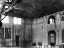 1902. Актова зала головного корпусу КПІ