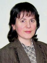 Фото. Зоренко Оксана Володимирівна