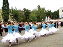 Ансамбль спортивного бального танцю «Стиль»
