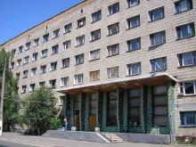 Кампус КПІ. 10 гуртожиток університету
