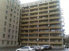 Кампус КПІ. 17 гуртожиток університету